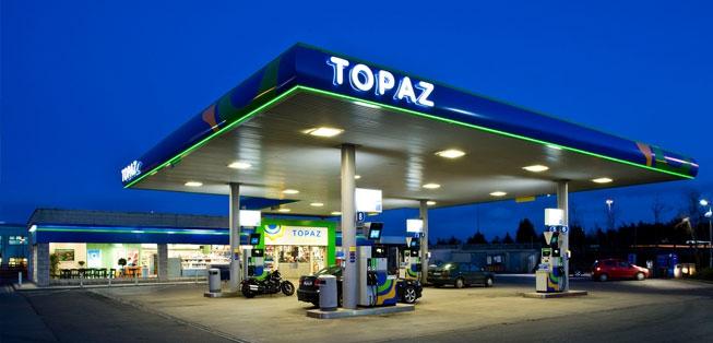 Topaz Car Wash Deal
